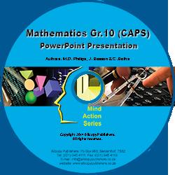 mathematics-disc-presentation