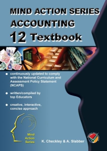 Accounting Textbook Gr 12 NCAPS - Cover600x423
