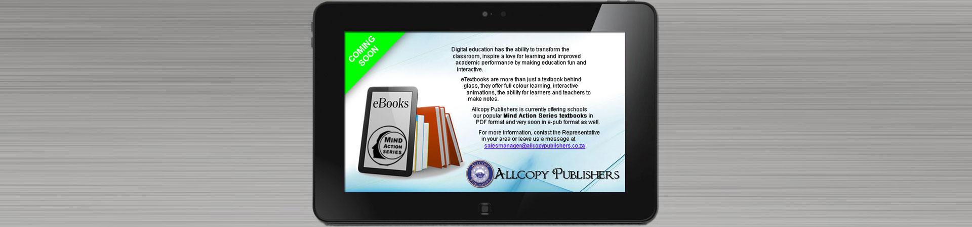 Allcopy publishers