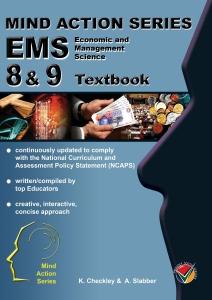 EMS Textbook Gr 8 & 9 NCAPS - Cover424x600