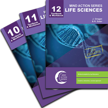 Life Sciences covers