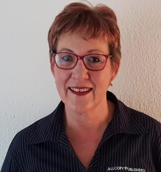 Ilse Oosthuizen