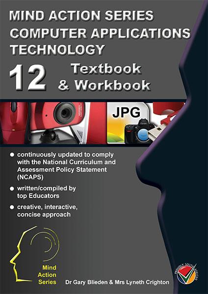 CAT Textbook Workbook Gr 12 NCAPS