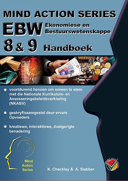 Ekonomiese en Bestuurswetenskappe Gr 8 & 9 Handboek NCAPS