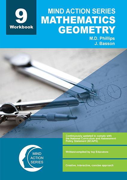 Mathematics Geometry Gr 9