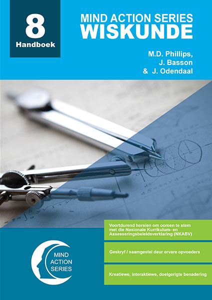 Wiskunde Handboek NCAPS Gr 8