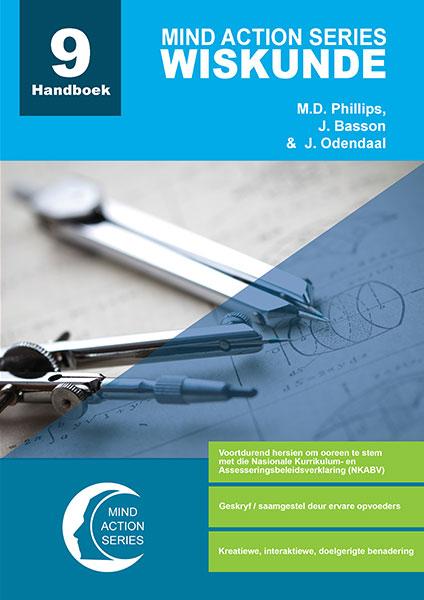Wiskunde Handboek NCAPS Gr 9